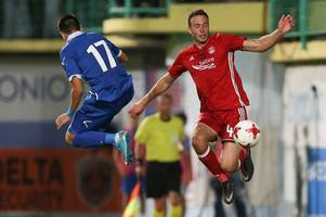 Aberdeen stopper Andrew Considine convinced Dons have great chance to make Europa League group stages