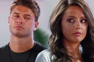 love island drugs shock after islander boasts about smuggling pills into villa