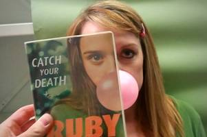 Orkney library have bookface Twitter craze covered as social media competition heats up