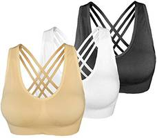 What is the best sports bra xxxl out there on the market? (2017 Review)