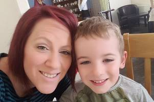 comedian frankie boyle helps raise £20,000 to send boy from wales for a life changing operation
