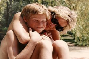 princes william and harry have relived the last time they spoke to their mother, princess diana
