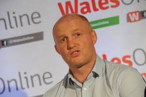two-conference guinness pro12 will be 'too confusing', says wales legend martyn williams