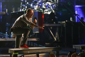 Linkin Park Singer Filmed 'Carpool Karaoke' Less Than One Week Before His Death