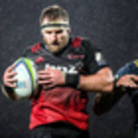 rugby: ruthless crusaders on brink of breaking title drought