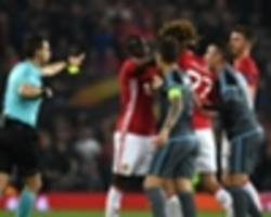 bailly to miss man utd's super cup clash with real madrid