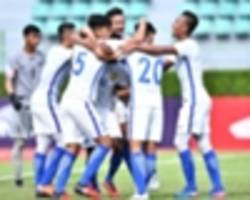 Malaysia U23 would have gone through to China 2018 anyway