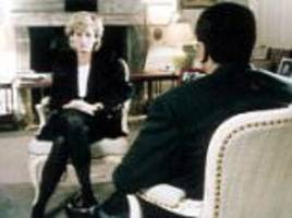 documentary to show princess diana discussing her marriage
