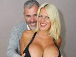 grandmother wants 32mm fake breasts bigger despite risk