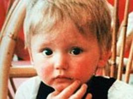 human blood found on toy car and sandal of ben needham