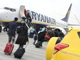Ryanair vows to launch price war by slashing fares by 9%