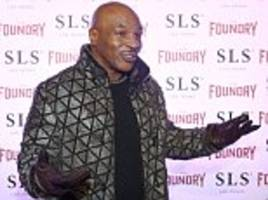 Mike Tyson: 'Floyd Mayweather will kill Conor McGregor'