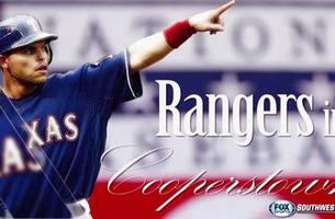 Texas Rangers in the National Baseball Hall of Fame