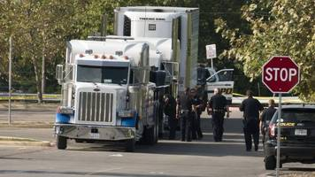 San Antonio truck tragedy: Driver charged