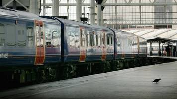 south west trains warns of london waterloo disruption