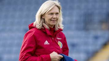 euro 2017: scots still believe they can reach knockout stage, says anna signeul