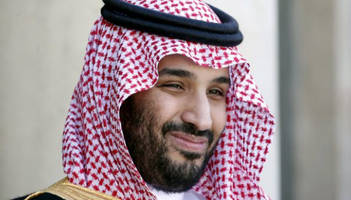 a coup in the house of saud?