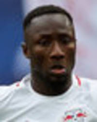 Watch Liverpool target Naby Keita's horror tackle that led to training ground bust-up