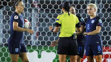 women's euro 2017: 'brave' decision helped england - watch & vote