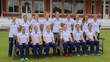 clare connor says england's world cup triumph 'can't be a one-off'