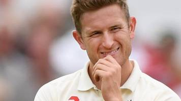 Liam Dawson: Hampshire all-rounder frustrated by England displays