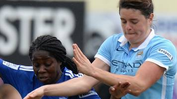 Jen Beattie: Manchester City Women defender signs new two-year deal