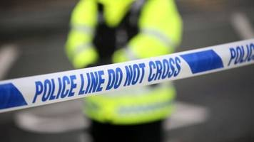 two cars stolen in port of menteith home raid