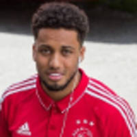 palace sign riedewald from ajax