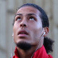 van dijk left out of training squad