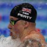 kitajima legacy still pushing peaty