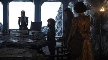 Game of Thrones' Satisfying Second Episode Made Us Cheer, Scream and Squirm
