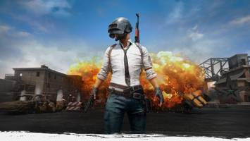 PlayerUnknown's Battlegrounds is the Dota of Shooters