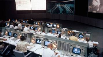 a nonprofit needs your help to restore a historic nasa command center