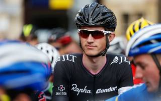 former weightwatchers owner in rapha takeover yellow jersey
