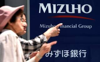 Frankfurt entices Mizuho as Germany makes it a Japanese four from four