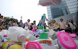 reckitt benckiser says cyber attack and lawsuit continue to cause problems