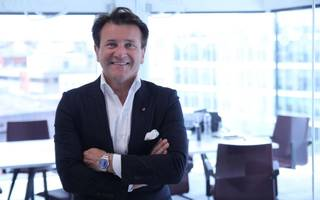 robert herjavec: we are in the midst of a cyber cold war