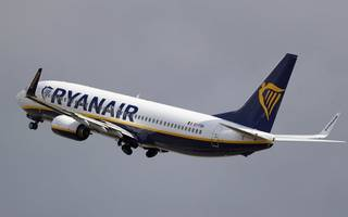 ryanair warns it could move all planes out of britain after brexit