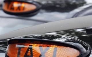 uk taxi turnover falls as uber drives up expansion plans
