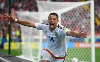 west ham complete £16m signing of striker hernandez