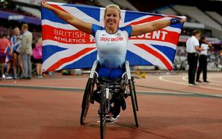 why world para-athletics championships could stay in london