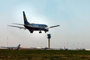 Why fares for Ryanair flyers at East Midlands Airport are set to fall