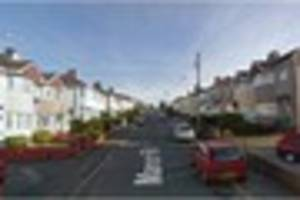 Man dead after 'electric shock' in Plymstock, police confirm