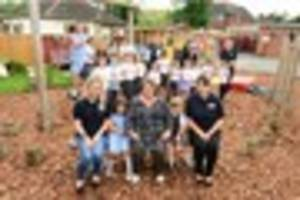 video: blurton school's out club scoops 'outstanding' report
