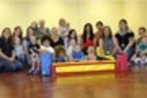 anger at plans to close sutton coldfield's children's centres...