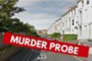 Woman, 25, arrested in murder investigation following  the death...