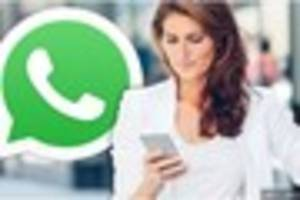 watch out for this whatsapp scam message