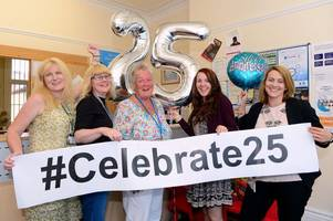 Charity Care celebrates 25 years of helping those in need