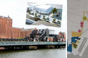 how a 'momentous' 10-year plan worth over £100m will 'transform' grimsby creating thousands of jobs