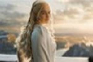 Season  Six of Game of Thrones was the bloodiest in show's...
